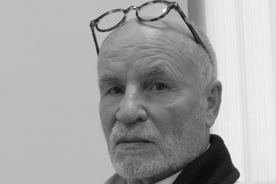 François Burgat,directeur de recherche à l'Institut de recherches... (PHOTO FOURNIE PAR FRANÇOIS BURGAT)