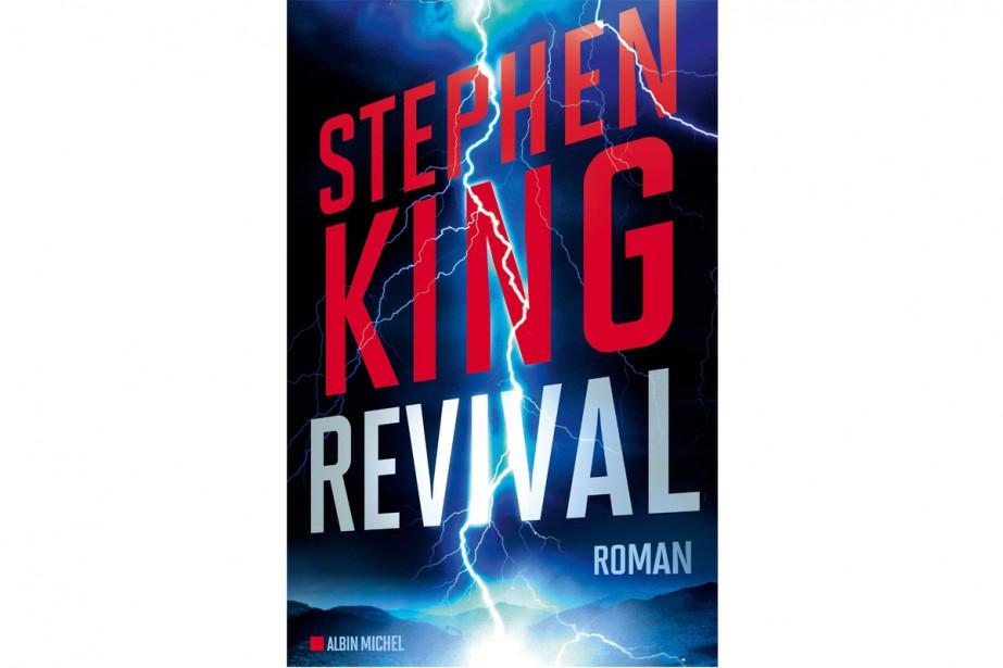 C'est avec tristesse que l'on referme le nouveau Stephen King. Pas que...