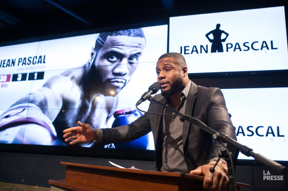 Jean Pascal a annoncé lundi que le réputé... (Photo Robert Skinner, La Presse)