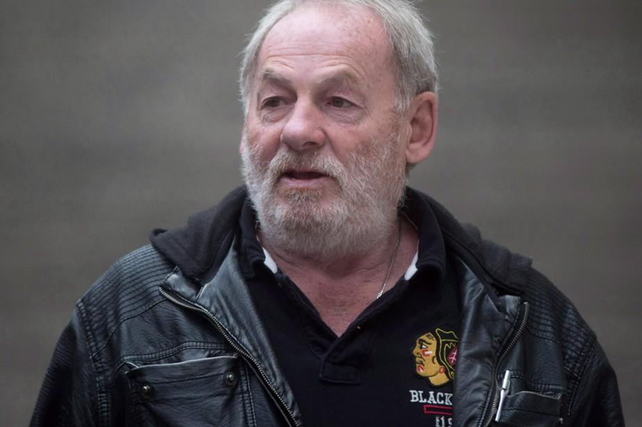 Ivan Henry a étécondamné à tort en 1983... (Photo Darryl Dyck, PC)