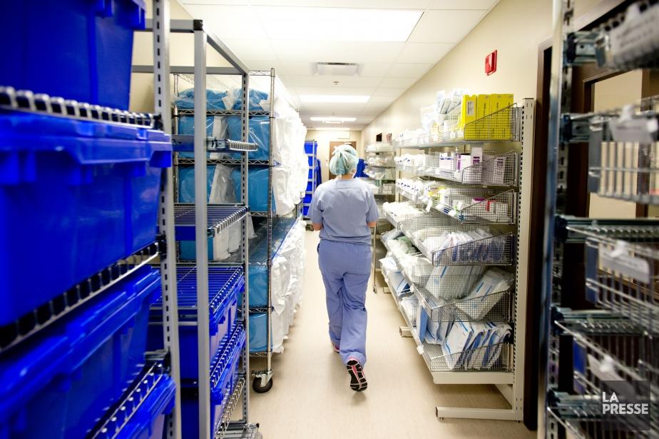 Les patients qui ont bénéficié d'une greffe d'organe... (Archives La Presse)