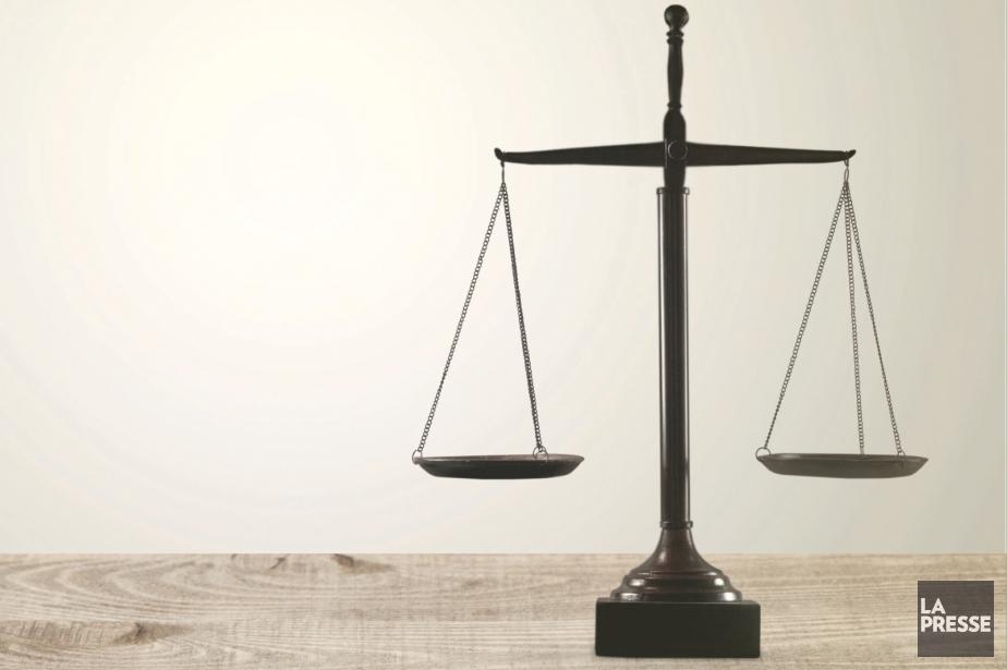 Le tribunal statuera sur la peine ultérieurement.... (Photo d'archives)