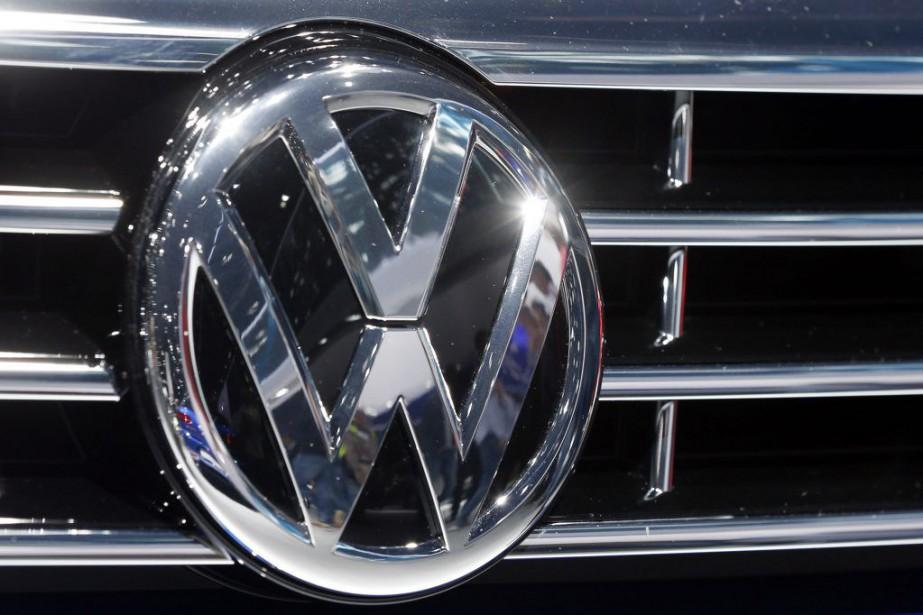 Volkswagen, frappé par les scandales des... (PHOTO MICHAEL PROBST, ARCHIVES AP)