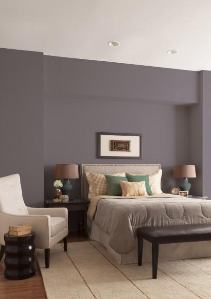 Les couleurs tendance de 2016 selon les peintures cil for Peinture maison tendance
