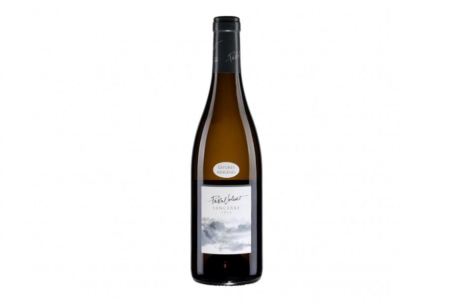 Vin blanc de la Loire, de Sauvignon blanc, et qui a... (PHOTO FOURNIE PAR LA SAQ)