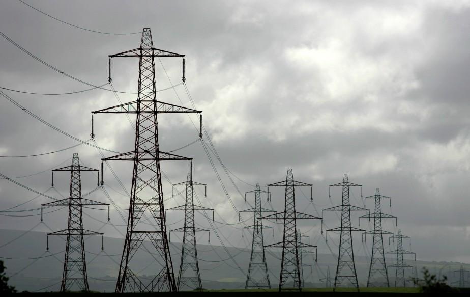 «Alors que nous payons moins de 8¢/kWh, les... (PHOTO PHIL NOBLE, ARCHIVES REUTERS)
