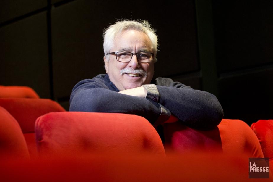 Mario Fortin, directeur général du Cinéma Beaubien.... (PHOTO IVANOH DEMERS, ARCHIVES LA PRESSE)