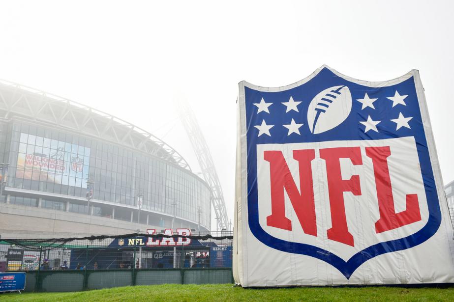 La NFL présentera encore trois matchs à Londres... (Photo Steve Flynn, USA Today)