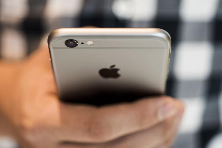Le géant américain du matériel informatique Apple prévoit... (PHOTO BLOOMBERG)