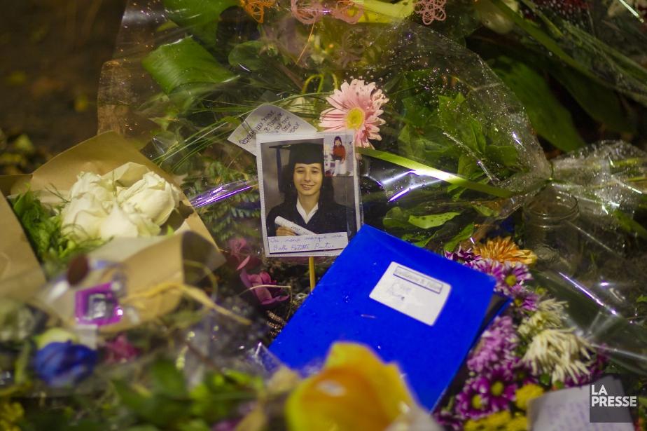 Jenique Dalcourt a été tuée le 21 octobre... (PHOTO ANDRÉ PICHETTE, ARCHIVES LA PRESSE)