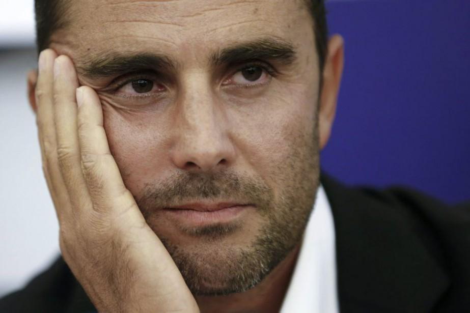 Hervé Falciani... (PHOTO DENIS BALIBOUSE, ARCHIVES REUTERS)