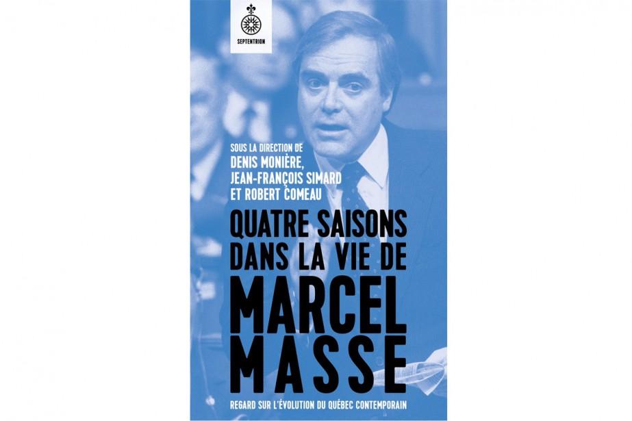 D'aucuns associent spontanément l'ancien ministre Marcel Masse aux deux mandats...