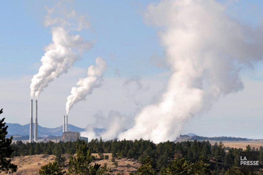Le «Clean Power Plan» de l'administration Obama, finalisé... (ARCHIVES AP)