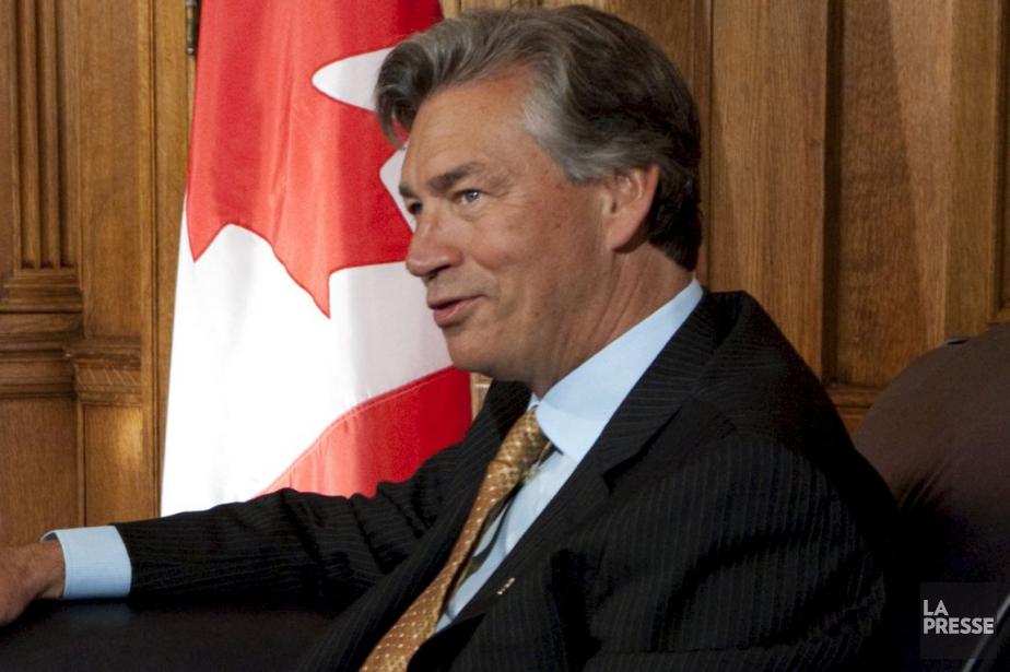 L'ambassadeur croit que le temps serait peut-être propice... (Photo archives La Presse)