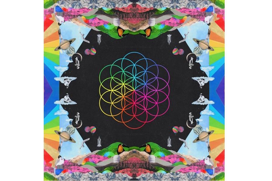 Depuis plusieurs albums, Coldplay tente trop de se renouveler.A Head Full...