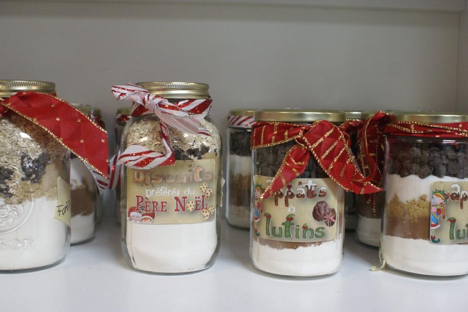 Lors de cet événement, les visiteurs passeront une magnifique soirée en plus de remplir leur sac de petits trésors parfaits pour les cadeaux d'hôtesse. (Photo Le Progrès-Dimanche, Mélissa Viau)