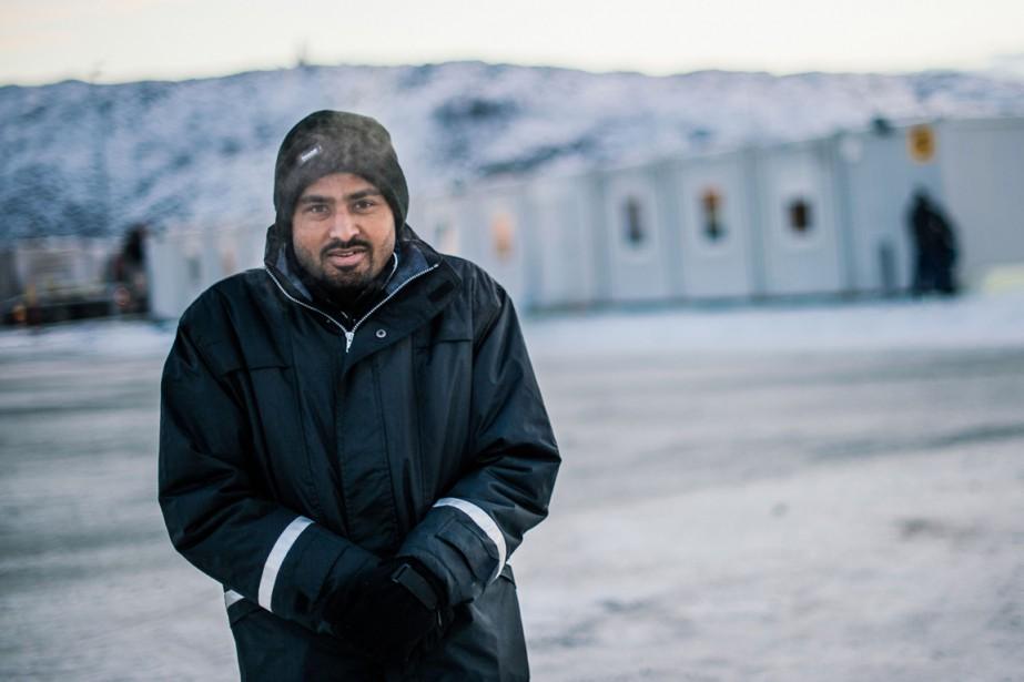 Les réfugiés qui débarqueront en sol canadien au... (Photo archives AFP)