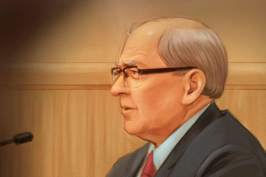 M. Furey, nommé jeudi dernier à la présidence... (ILLUSTRATION LA PRESSE CANADIENNE)