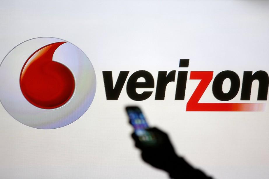 L'opérateur téléphonique américain Verizon et le... (PHOTO ARCHIVES REUTERS)
