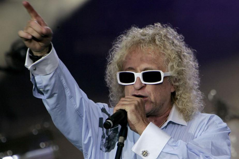 Michel Polnareff photographié en juillet 2007.... (PHOTO ARCHIVES REUTERS)