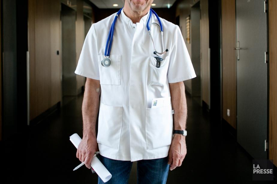 Qui peut obtenir l'aide médicale à mourir?... (PHOTO MARCO CAMPANOZZI, LA PRESSE)