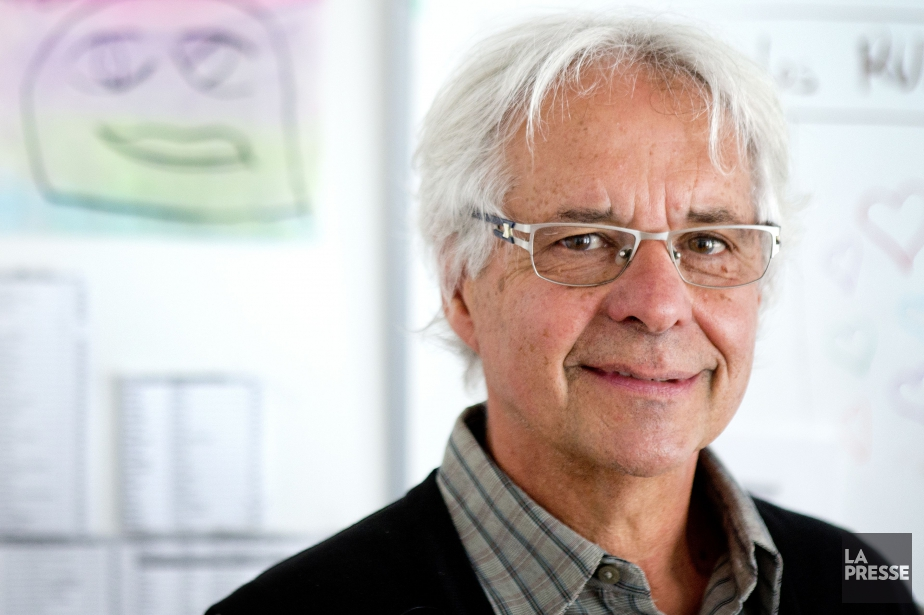Le Dr Julien... (Photo Marco Campanozzi, archives La Presse)