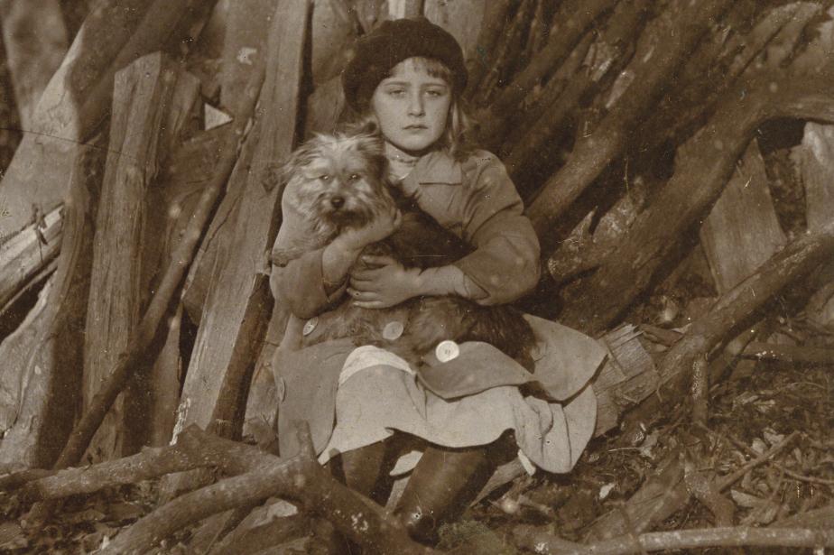 Sur les traces d'Agatha Christie: une exposition unique