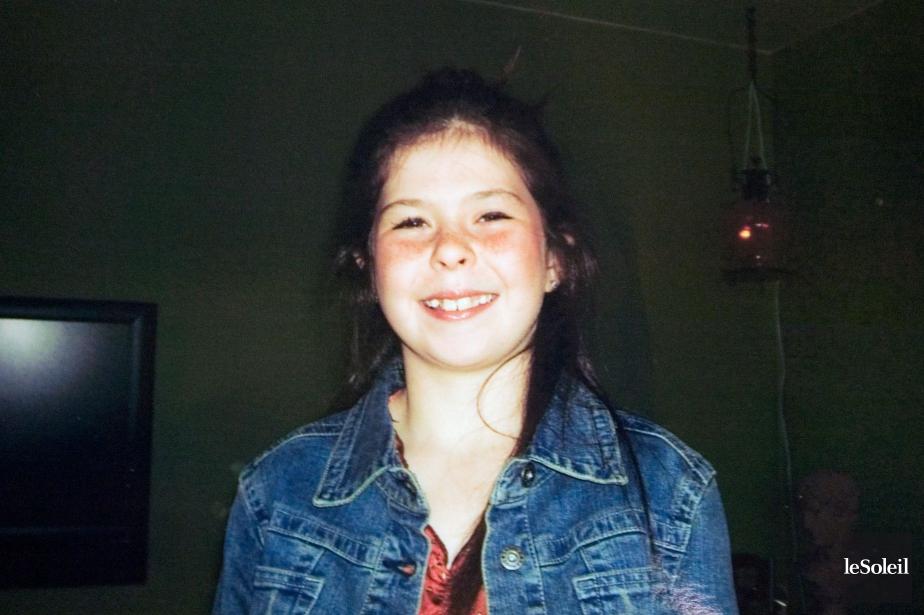 Cédrika Provencher était portée disparue depuis 2007. La... (Photothèque Le Soleil)