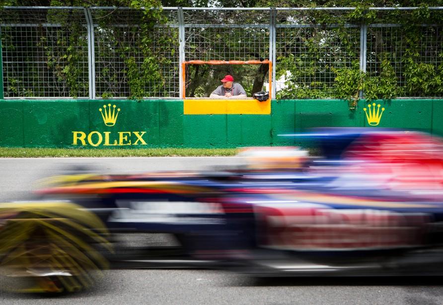 «Le sport motorisé est un reliquat d'une époque... (Photo Olivier PontBriand, archives La Presse)