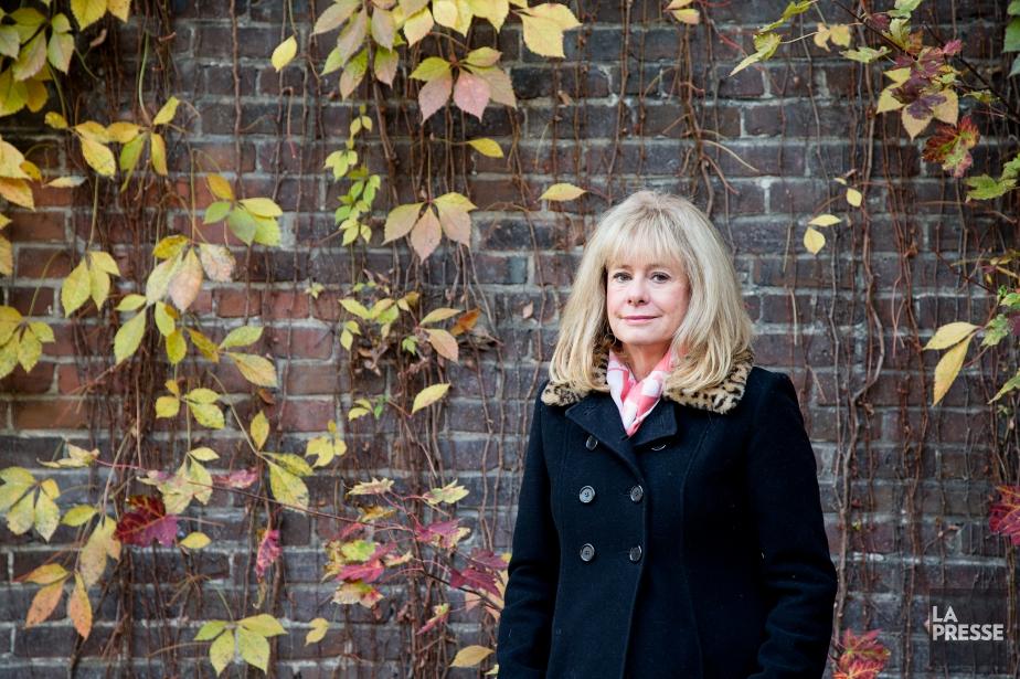 Kathy Reichs, anthropologue judiciaire et auteure.... (PHOTO ALAIN ROBERGE, ARCHIVES LA PRESSE)