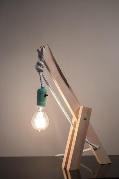 Les lampes ont tout pour séduire. ()