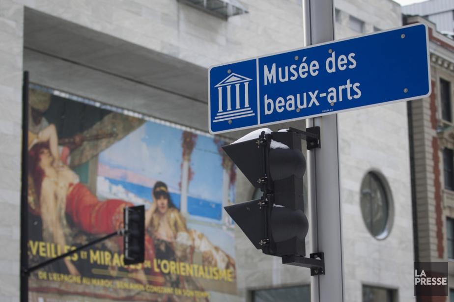Dans le cadre du 375e anniversaire de Montréal,... (PHOTO IVANOH DEMERS, ARCHIVES LA PRESSE)