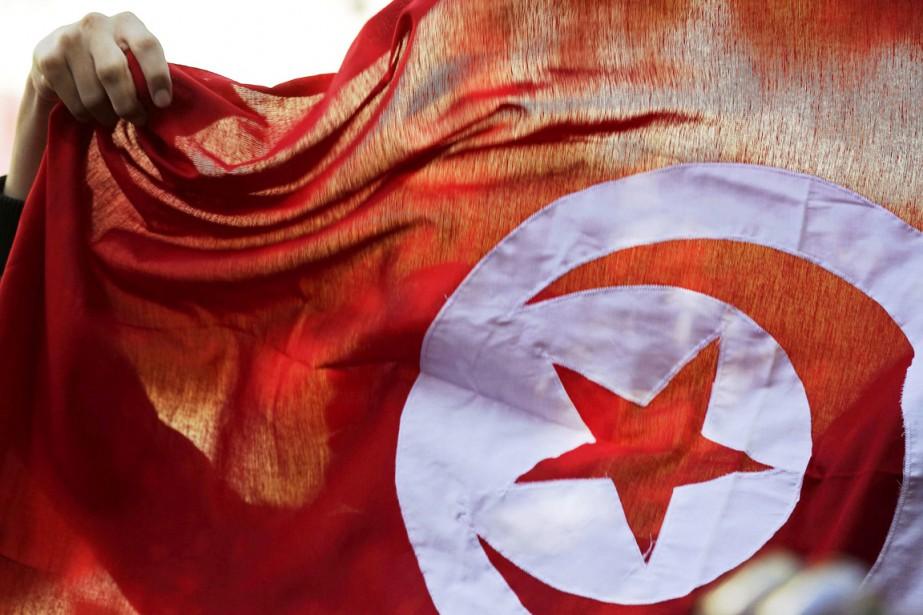 La révolution tunisienne, lancée il y a cinq... (PHOTO ANIS MILI, ARCHIVES REUTERS)