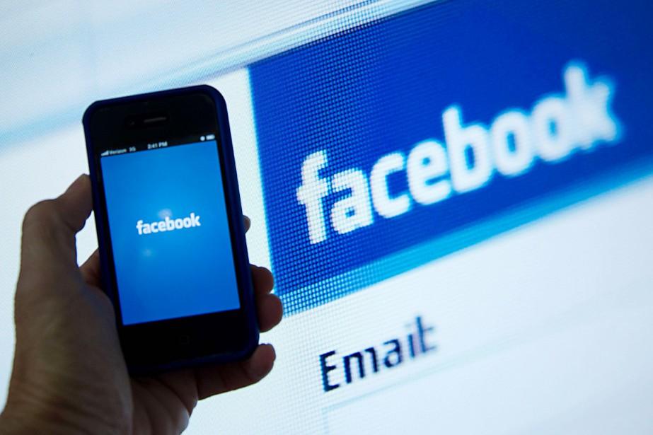 Les entreprises de réseaux sociaux n'ont pas à... (PHOTO KAREN BLEIER, ARCHIVES AFP)