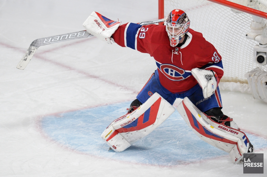 Mike Condon... (Photo Bernard Brault, La Presse)
