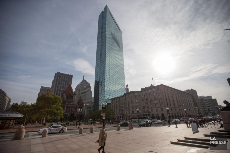Boston est une grande ville de sport professionnel.... (PHOTO IVANOH DEMERS, LA PRESSE)
