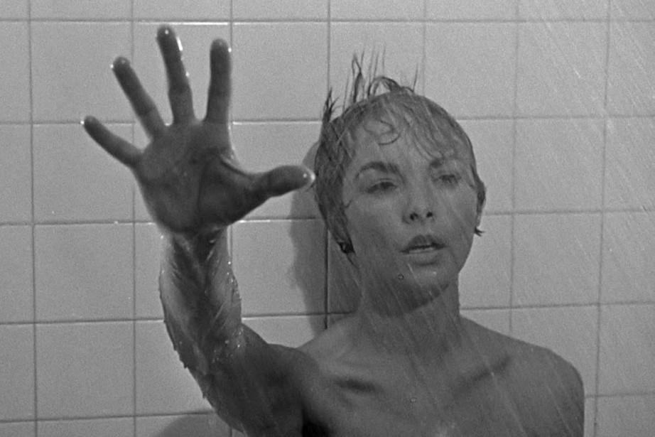 Le film Psycho a marqué son époque et... (Photo fournie par Paramount)