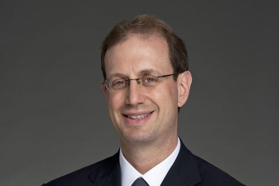 Le président de l'OIRPC, Mark Wiseman... (PHOTO ARCHIVES BLOOMBERG)