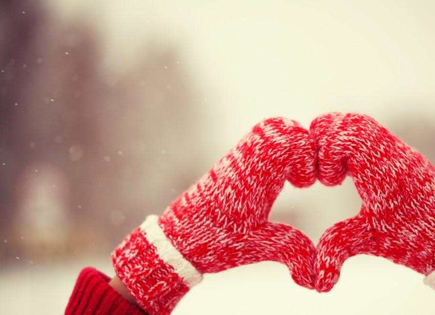 «Cette histoire de coeur nous rappelle également, à... (PHOTO THINKSTOCK)