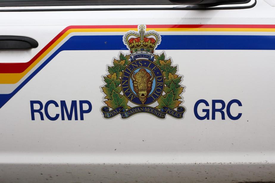 La police a dû intervenir à l'aéroport... (PHOTO ARCHIVES, LA PRESSE CANADIENNE)