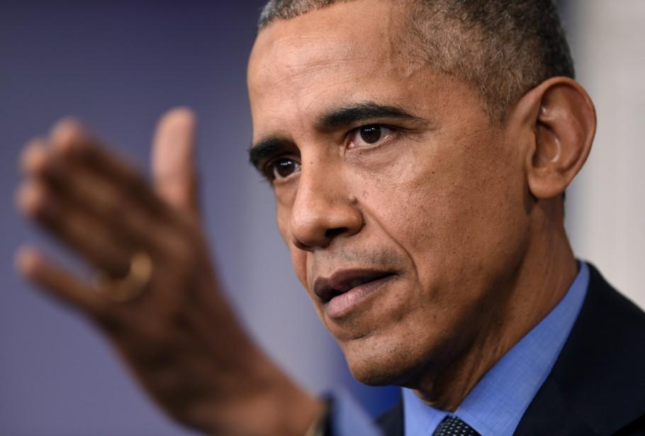 Obama et Rousseff partagent leurs «inquiétudes»