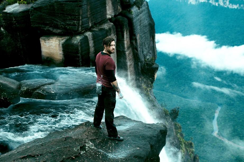 Les cascades spectaculaires dans des décors naturels magnifiques... (PHOTO FOURNIE PAR WARNER BROS.)