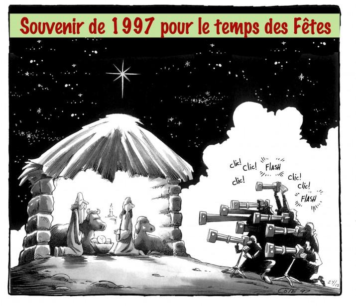 Caricature du 28 décembre | 27 décembre 2015