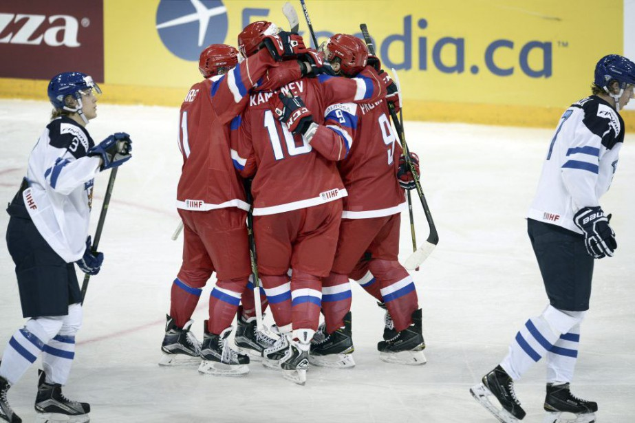 Il s'agit d'une troisième victoire en autant de... (Photo Heikki Saukkomaa, AP)