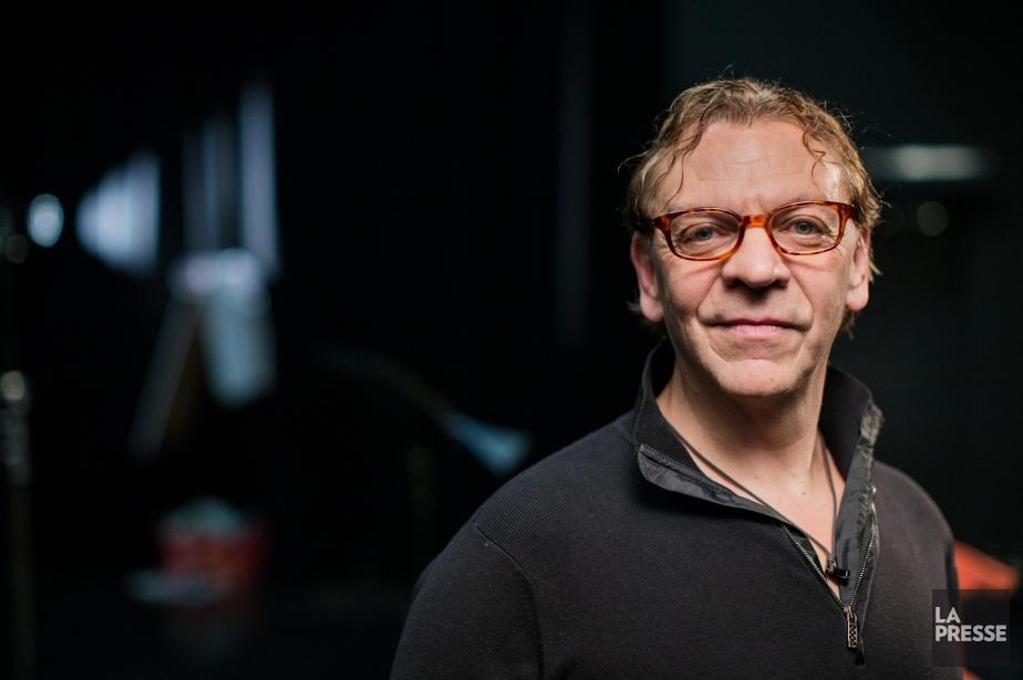 Le comédien et animateur Marc Labrèche... (PHOTO ÉDOUARD PLANTE-FRÉCHETTE, ARCHIVES LA PRESSE)