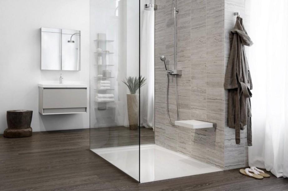 Tendances 2016: dans la salle de bains | Danielle Bonneau | Décoration