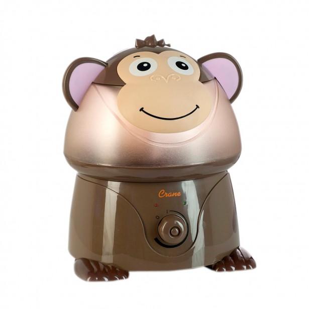 Humidificateur ultrasonique àbrume fraîche deCrane, 69,99 $ chez Toys