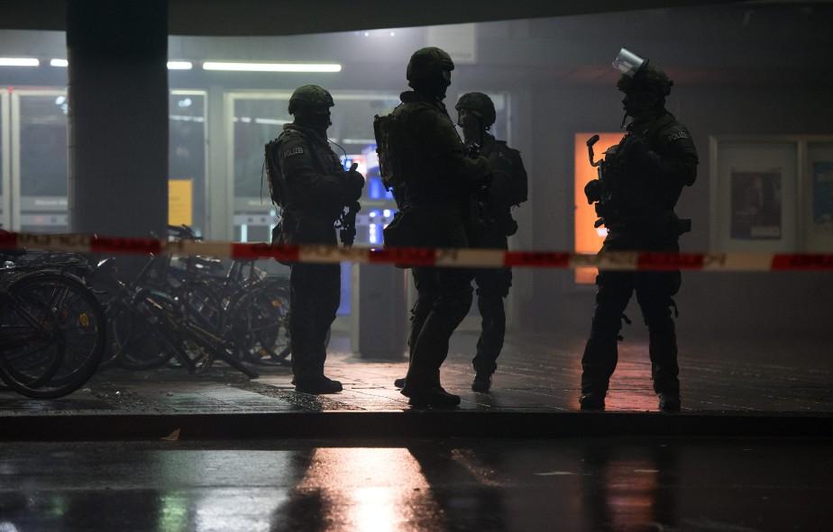 La police de Munich avait demandé à la... (Photo Reuters)