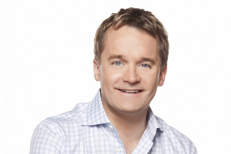 Seamus O'Regan... (Photo d'archives, fournie par CTV)