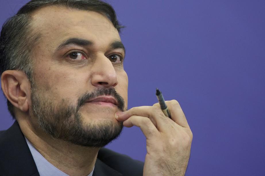 «En décidant de rompre ses relations (diplomatiques), l'Arabie... (Photo AP)